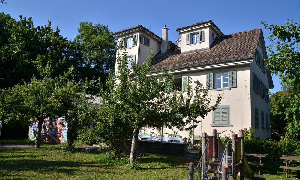 Quartierhaus Kreis 6 Zürich Räume Mieten