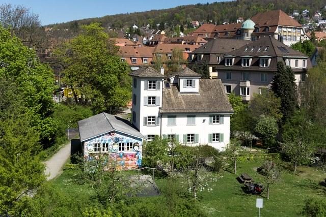 Quartierhaus Kreis 6 Zurich Dienstleistungen